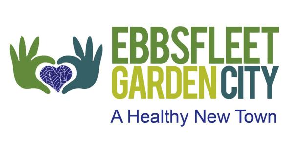 Ebbsfleet Garden City logo
