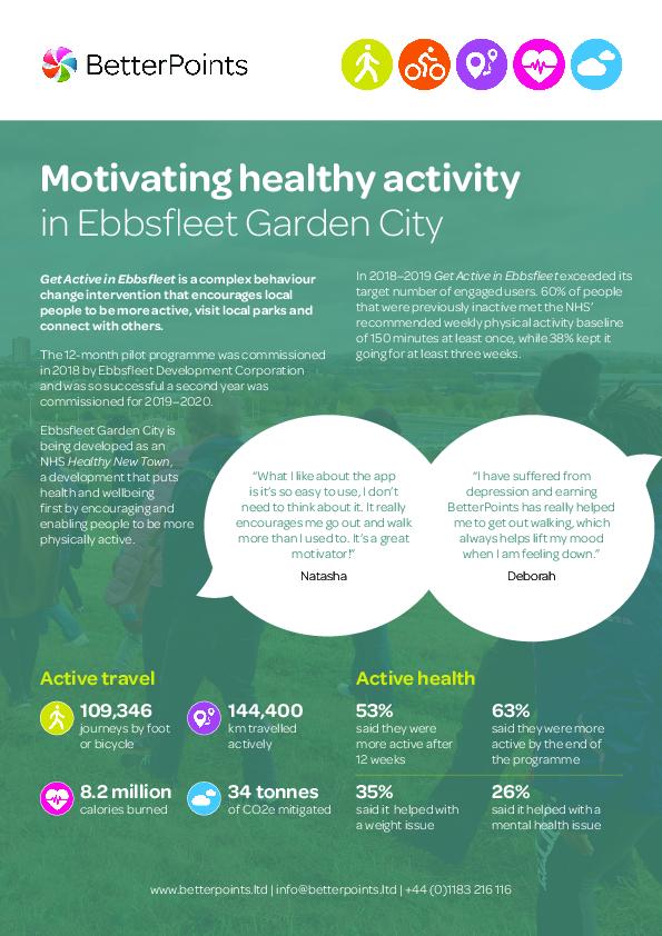 Ebbsfleet Garden City case study